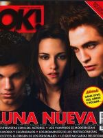 OK! Magazine [Mexico] (November 2009)