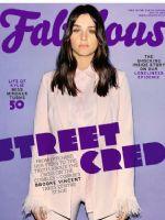 Fabulous Magazine [United Kingdom] (13 May 2018)