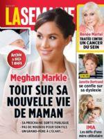 LA Semaine Magazine [Canada] (14 June 2019)