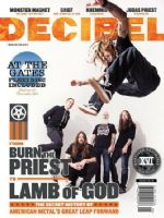 Decibel Magazine [United States] (May 2018)