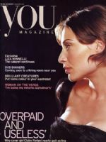 You Magazine [United Kingdom] (2 November 2003)