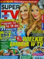 Super TV Magazine [Poland] (3 November 2017)