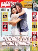 Paparazzi Magazine [Argentina] (7 October 2016)