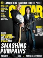 Guitar World Magazine [United States] (August 2018)