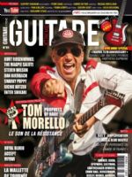 Guitare Xtreme Magazine [France] (August 2017)