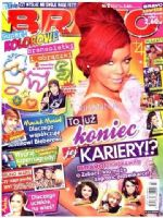 Bravo Magazine [Poland] (17 January 2012)