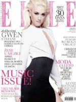 Elle Magazine [Serbia] (June 2011)