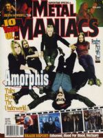 Metal Maniacs Magazine [United States] (June 1999)