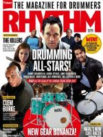 Rhythm Magazine [United Kingdom] (November 2017)