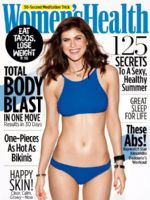 Women's Health Magazine [United States] (June 2017)