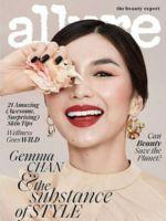 Allure Magazine [United States] (April 2019)