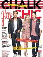 Chalk Magazine [Philippines] (September 2013)
