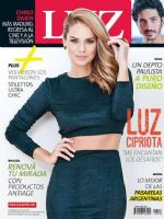Luz Magazine [Argentina] (22 March 2015)