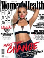 Women's Health Magazine [South Africa] (October 2018)