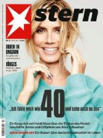 Stern Magazine [Germany] (29 May 2013)