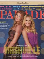 Parade Magazine [United States] (16 September 2012)