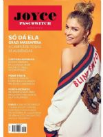 Joyce Pascowitch Magazine [Brazil] (February 2017)