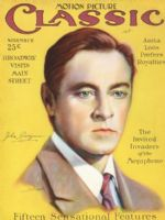 Motion Picture Classic Magazine [United States] (November 1926)