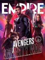 Empire Magazine [United Kingdom] (13 May 2018)