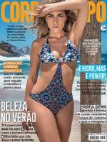 Corpo a Corpo Magazine [Brazil] (January 2017)