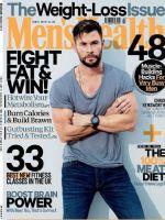Men's Health Magazine [United Kingdom] (March 2019)