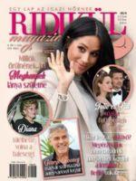 Ridikül Magazine [Hungary] (May 2019)