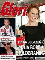 Gloria Magazine [Croatia] (6 April 2017)