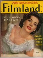 Filmland Magazine [United States] (October 1957)
