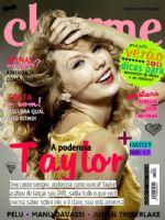 Charme Magazine [Brazil] (January 2012)
