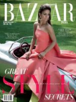 Harper's Bazaar Magazine [India] (June 2015)