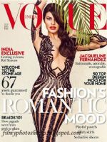 Vogue Magazine [India] (July 2015)
