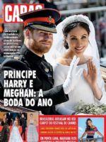 Caras Magazine [Brazil] (25 May 2018)