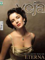 Veja Magazine [Brazil] (30 March 2011)
