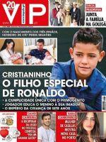 VIP Magazine [Portugal] (18 November 2017)
