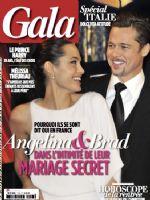 Gala Magazine [France] (3 September 2014)