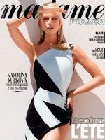 Madame Figaro Magazine [France] (17 July 2015)