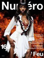 Numero Magazine [France] (May 2015)