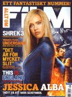 Alt om Film Magazine [Sweden] (August 2007)