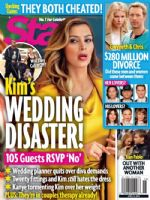 Star Magazine [United States] (14 April 2014)