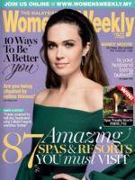 Women's Weekly Magazine [Malaysia] (June 2017)