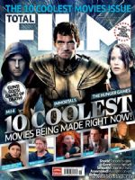 Total Film Magazine [United Kingdom] (November 2011)