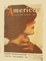 American Magazine [United States] (March 1935)