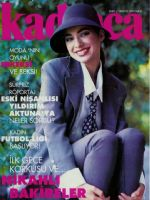Kadinca Magazine [Turkey] (October 1996)