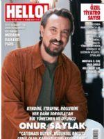 Hello! Magazine [Turkey] (2 October 2019)