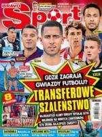 BRAVO sport Magazine [Poland] (August 2019)