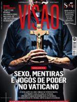 Visão Magazine [Portugal] (14 February 2019)