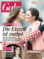 Gala Magazine [Germany] (8 February 2018)