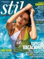 Cuore Stilo Magazine [Spain] (July 2019)