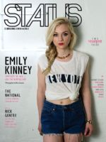 Status Magazine [United States] (May 2014)