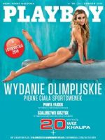 Playboy Magazine [Poland] (August 2016)